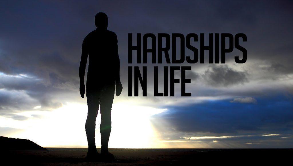 Hardship & Life Changes 4
