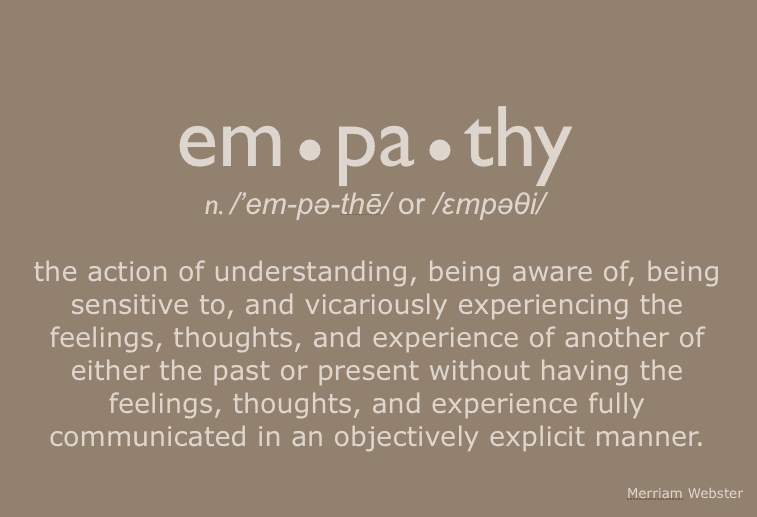 Empath - What is it? 5