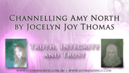 YouTube—Channelling-Amy—Truth,-Integrity-&-Trust