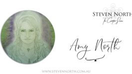 Amy North – Steven North – The Creative Source