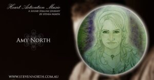 Amy North spirit guide to Steven North