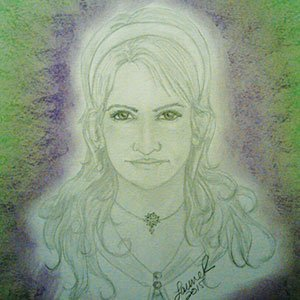 Amy North spirit guide and Twin Flame to Steven North