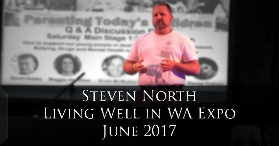 Living Well in WA Expo 2017 1