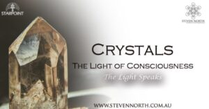Crystals The Light of Consciousness The Light Speaks