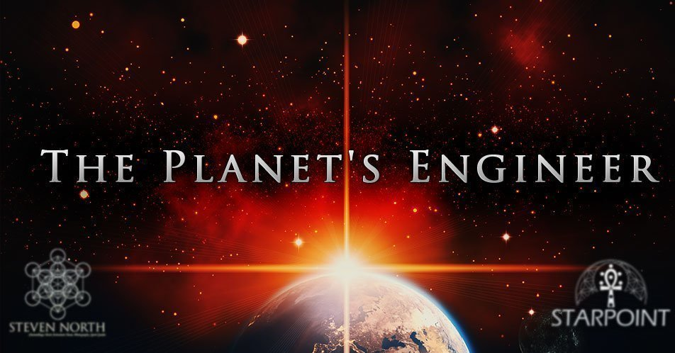 The Planet's Engineer