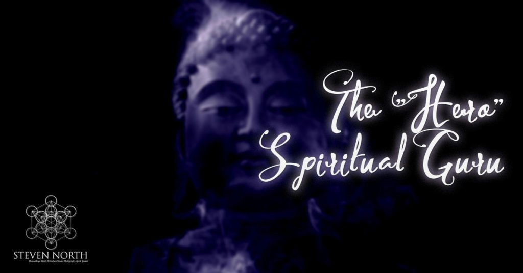 The Spiritual Guru 2