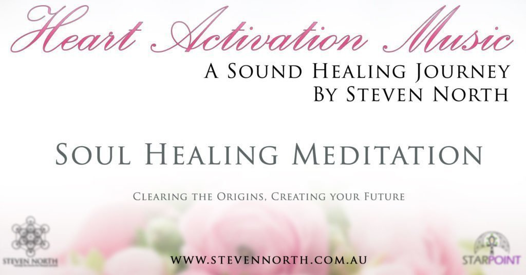 Soul Healing Meditation Steven North Amy North