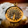 Tree of Life Pendant - Gypsy Gold 2
