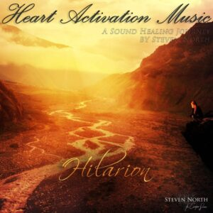 Hilarion - Heart Activation Music