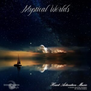 Mystical Worlds - Steven North