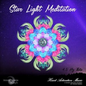Archangel Metatron & Steven North - Star Light Meditation