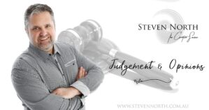 Judgement & Opinions by Steven North