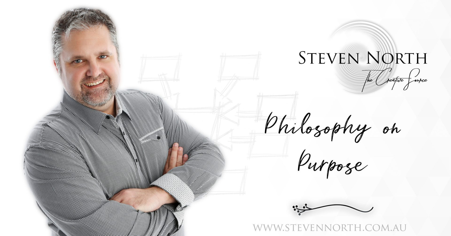 Philosophy on Purpose with Steven North