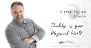 Duality is your Physical World Steven North