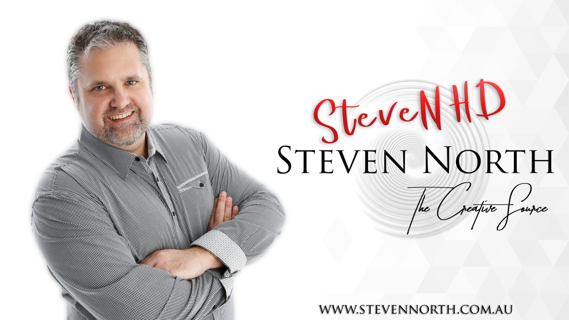 SteveNHD with Steven North