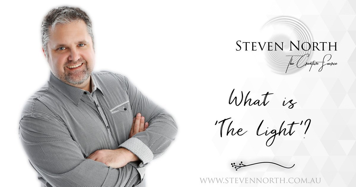 What is the Light lightworker Steven North Amy North